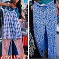 H&Mでコーデ!ヒルナンデス:激安でもお洒落な夏ワンピ、Tシャツ、パンツ、スカート、サンダル!(6月12日)