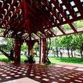 沖縄・名護市に行ったら、ぜひ見学したい観光名所「名護市役所の建物」!