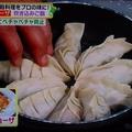 餃子の中身(あん)の作り方・こね方と、餃子のおいしい焼き方!(by科学料理-林修の今でしょ講座)