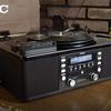 レコード、カセットテープが聞ける。CDに録音できる。使い方簡単な老舗メーカーTEACの多機能オーディオプレーヤー!