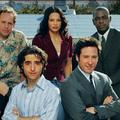リドリー・スコットの海外ドラマ「ナンバーズ」が、おもしろい!おすすめ!